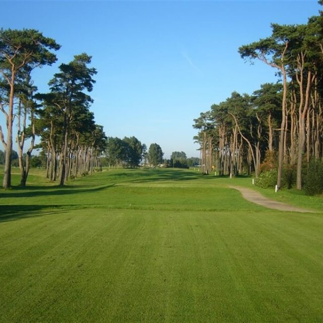 Bedinge Golf Club